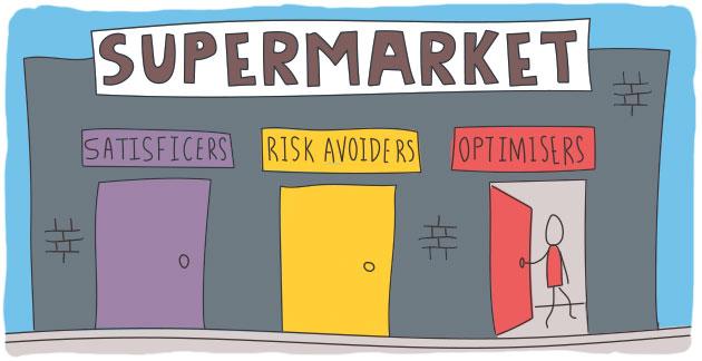 Supermarket-Buyers